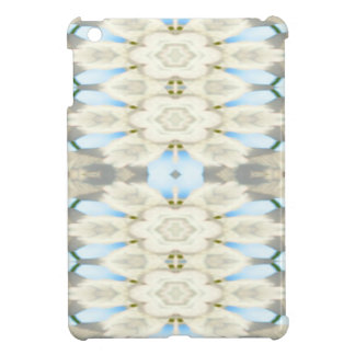 Blumendigital-Kunst-Entwurf durch CG Busey png iPad Mini Cover