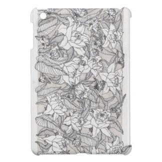 Blumenfall Hüllen Für iPad Mini
