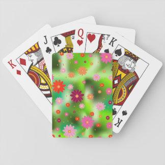 Blumenfelder Spielkarten