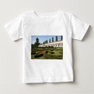 Blumengarten, Kroměříž - Tschechische Republik Baby T-shirt