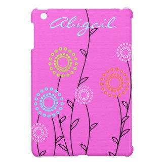 BlumeniPad Minifall Hüllen Für iPad Mini