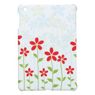 BlumenIPad Minifall iPad Mini Hülle