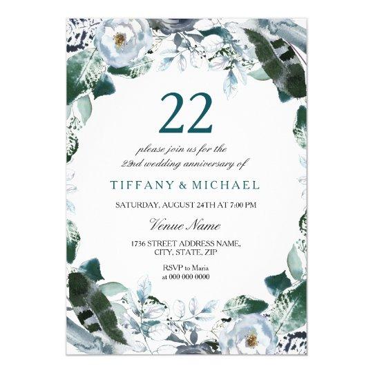 22 Hochzeitstag Sprüche Sammlung Von Grußbildern