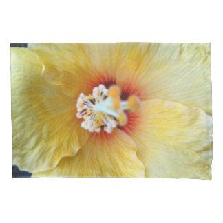 Blumenkissenbezug Kissenbezug