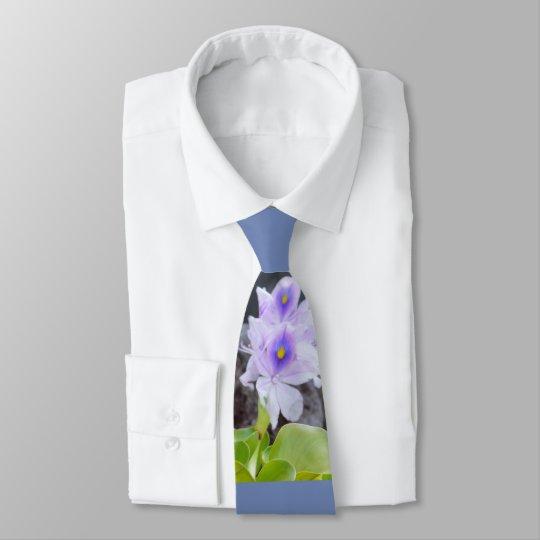 Blumenkrawatte Krawatte