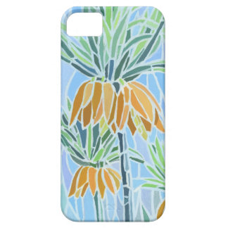Blumenmosaik iPhone 5 Case-Mate kaum dort iPhone 5 Cover