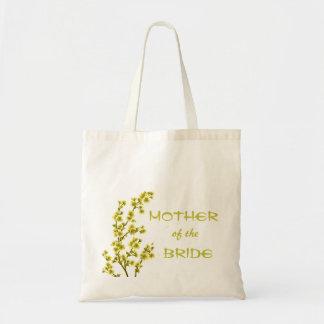 Blumenmutter der Braut-Hochzeits-Taschen-Tasche