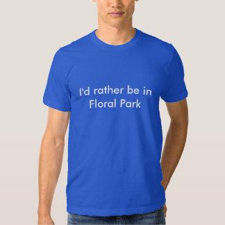 Blumenpark New York T-shirt