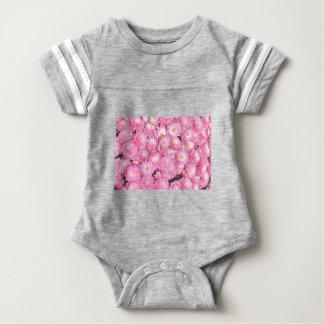 Blumenprodukte Baby Strampler