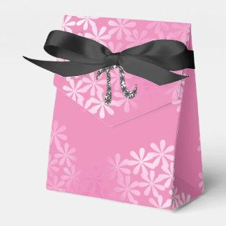 Blumenpu-Symbol - ROSA Geschenkschachtel