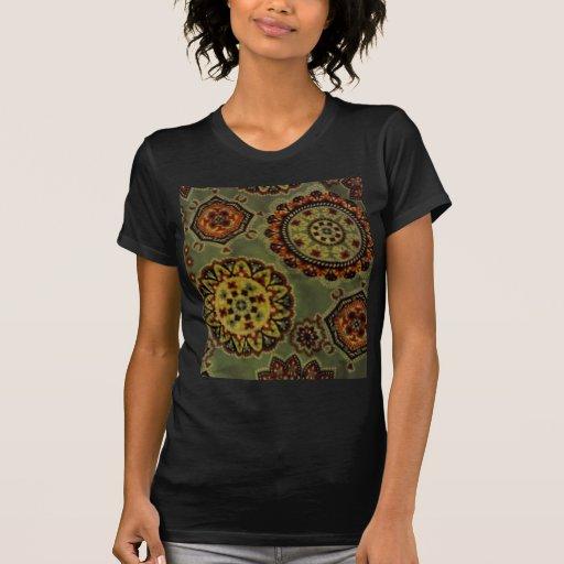 Blumenräder Shirt