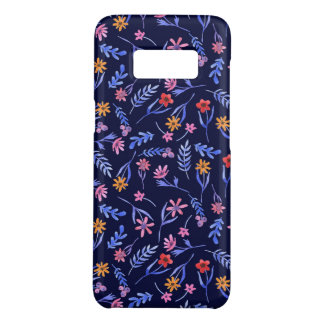 BlumenSamsung-Galaxie S8, kaum dort Telefon-Kasten Case-Mate Samsung Galaxy S8 Hülle