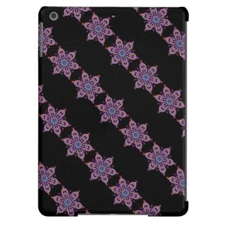 Blumenschnee iPad Air Hülle