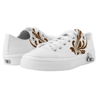 Blumenschuh Niedrig-geschnittene Sneaker