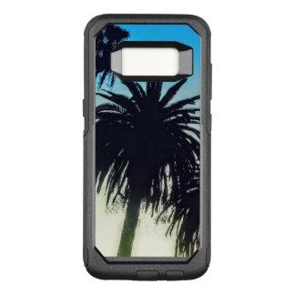 Blumenstrauß der Palmen OtterBox Commuter Samsung Galaxy S8 Hülle