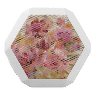 Blumenstrauß der Rosen Weiße Bluetooth Lautsprecher