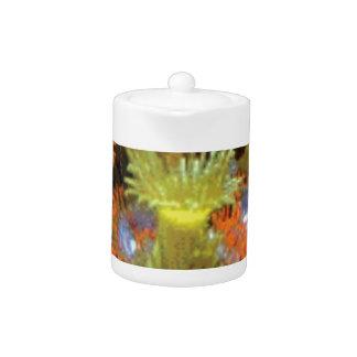 Blumenstrauß der SeeBlumen