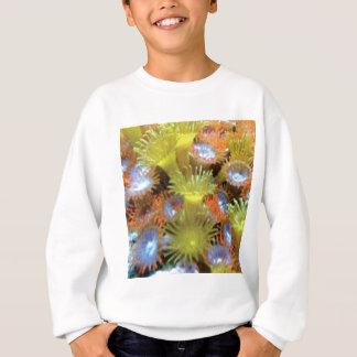 Blumenstrauß der SeeBlumen Sweatshirt