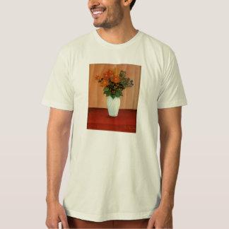 Blumenstrauß Henri Rousseaus der Blumen (circa T-Shirt