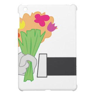 Blumenstrauß iPad Mini Hülle
