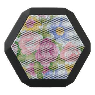 Blumenstrauß Schwarze Bluetooth Lautsprecher