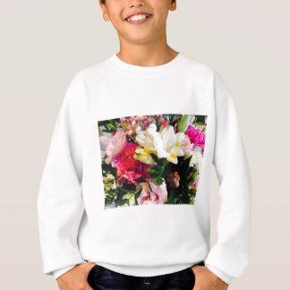 Blumenstrauß Sweatshirt
