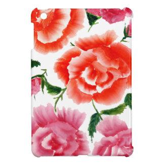 Blumenstrauß von Blumen 3 iPad Mini Hüllen
