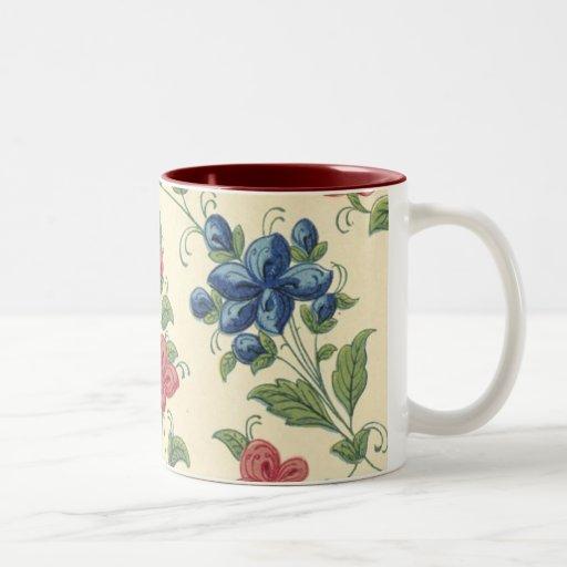 BlumenTasse Kaffeetassen