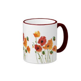 BlumenTasse Ringer Tasse