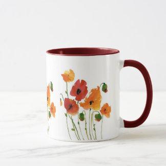 BlumenTasse Tasse