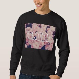 BlumenTrill Swetshirt Sweatshirt