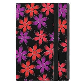 Blumenwelt iPad Mini Hülle