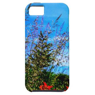 Blumenwiese Hülle Fürs iPhone 5