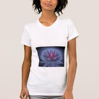Bluse,- Blume von Lotusblume -, Größe M T-Shirt