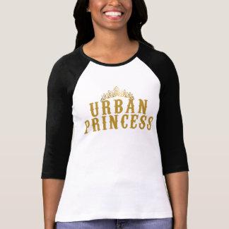 Bluse langer Ärmel Urban Princess T-Shirt