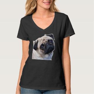 bluse v pug T-Shirts