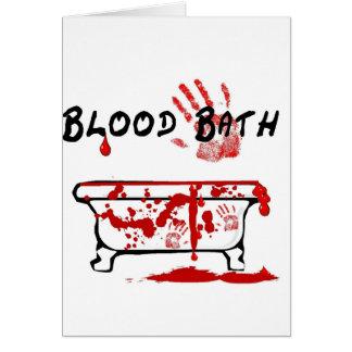 Blut-Bad Karte