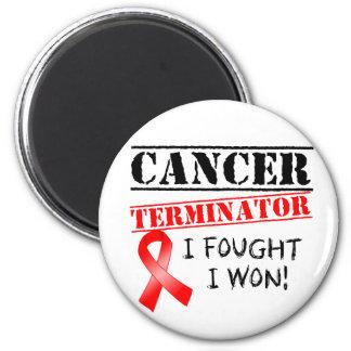 Blut-Krebs-Abschlussprogramm Magnets