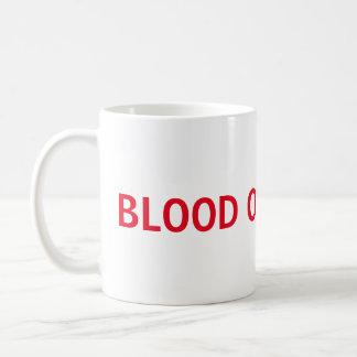 Blut meiner Exes Tasse