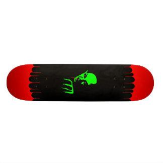 Blut-Sauger-Skateboard Skateboarddeck