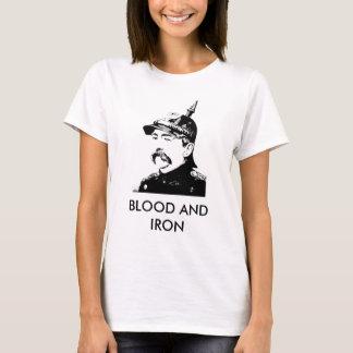 BLUT UND EISEN T-Shirt