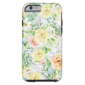 Blüte gute moderne starke iPhone 6/6s Gründe Tough iPhone 6 Hülle