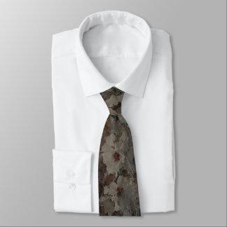 Blüte und Barken-Krawatte Personalisierte Krawatte