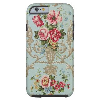 Blüten-Blume - iPhone6/6s Tough iPhone 6 Hülle