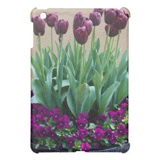 Blüten-Blumen-FriedensLiebe-Natur-Schicksal Hüllen Für iPad Mini