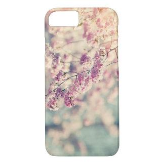 Blüten-Kasten iPhone 8/7 Hülle