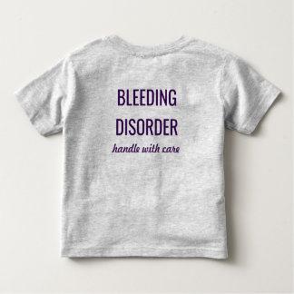 Bluten-Störungs-medizinisches wachsames Shirt