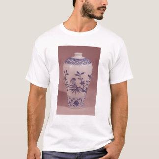 Blüten-Vase, Ming-Dynastie T-Shirt