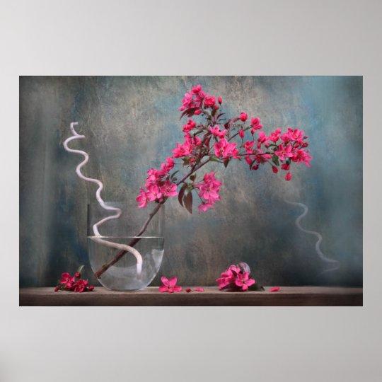 Blütenrausch... Poster