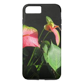 Blütenschweif iPhone 8 Plus/7 Plus Hülle